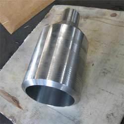 Stainless Steel Swage Nipple
