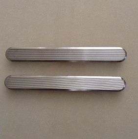 Stainless Steel Tactile Strips