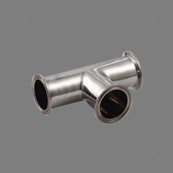 Stainless Steel Tees