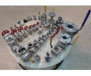 Stainless Steel Valve Dn15 To Dn200