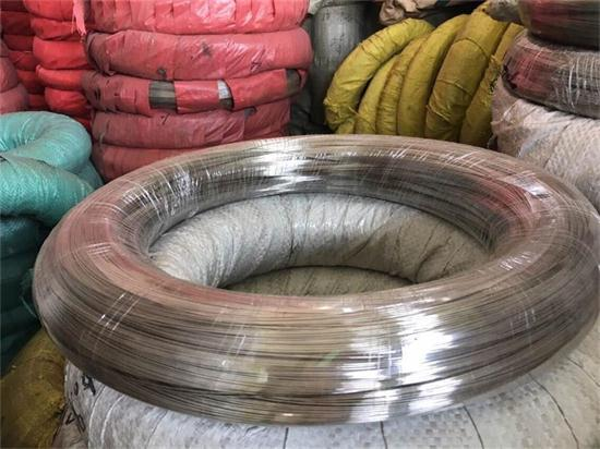 Stainless Steel Wire 410 201 202 430 304