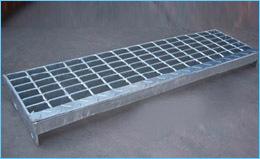 Stair Treads Steel Ladder