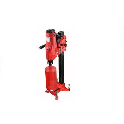 Stand Diamond Core Drilling Machine