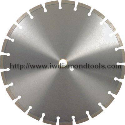 Standard Concrete Blades