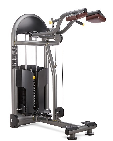 Standing Calf Fitness Equipment Gym