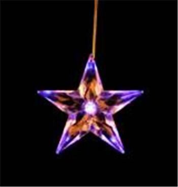 Star Decoration Xrst003s