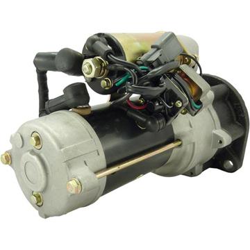 Starter Str29017 Komatsu Hydraulic Excavator Pc200 5 Engine S6d95l 1u 600 8