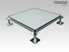 Steel Anti Static Floor