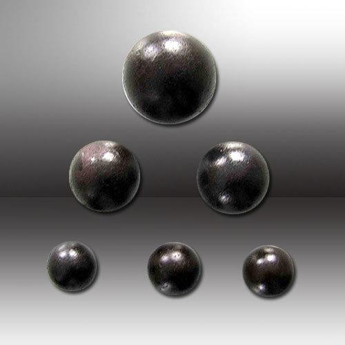 Steel Ball Forging
