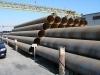 Steel Export