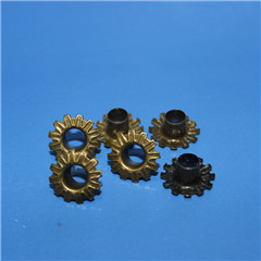 Steel Eyelet For Shoes