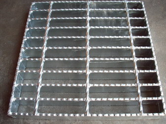 Steel Grating Bar