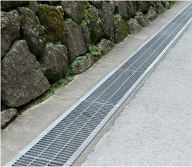 Steel Grating Ditch Cover With Outstanding Product Performance