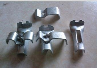 Steel Grating Fixing Clip With Excellent Prompt Delivery Enjoys A Household