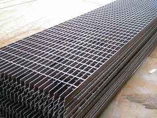 Steel Grating Foot Pedals Staircases Board Is Designed To Offer High Qualit