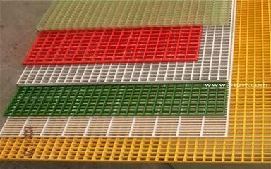 Steel Grating Mesh Can Fully Meet Your Demands