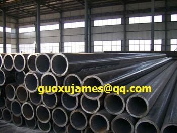 Steel Pipe Erw Tube Api 5l