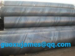 Steel Pipe Spiral Api 5l