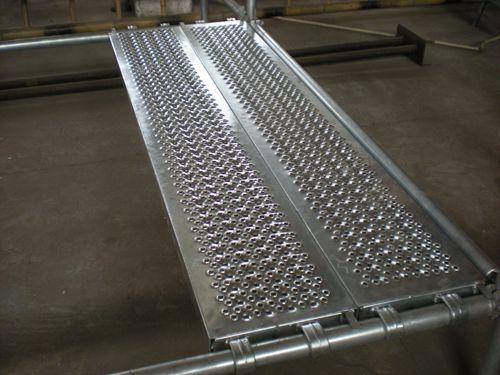 Steel Plank For Scaffolding