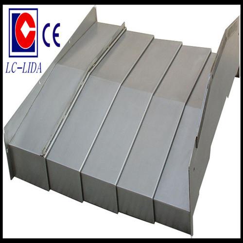 Steel Plate Telescopic Cover