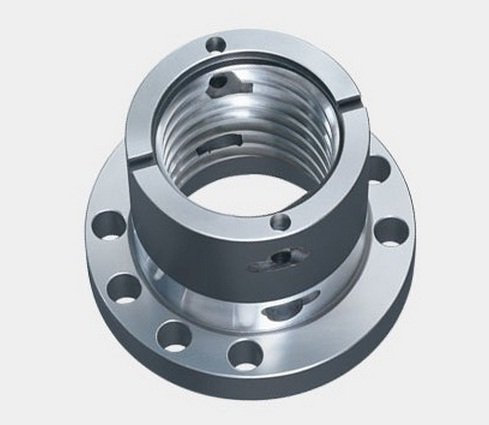 Steel Precision Machined Parts With Surface Grinding Machining And Degrease
