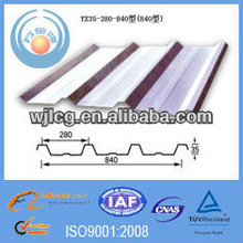 Steel Sheet From China