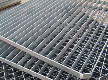 Steel Sheet Mesh Grating