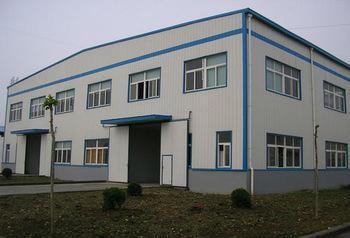 Steel Structure Building Gz Stb 1001