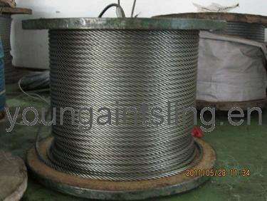 Steel Wire Rope Sln Slings0