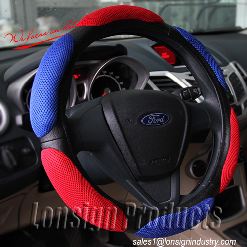 Steering Wheel Cover 80396