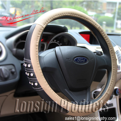 Steering Wheel Cover 80417