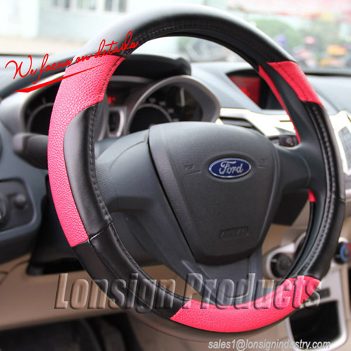 Steering Wheel Cover 80422
