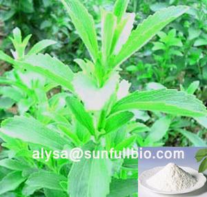 Stevia Extract Steviosides