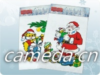 Sticker Christmas