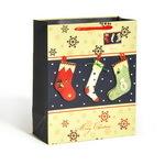 Stockings Christmas Bag Kr232 2m