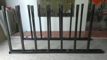 Stone Slabs Steel Racks
