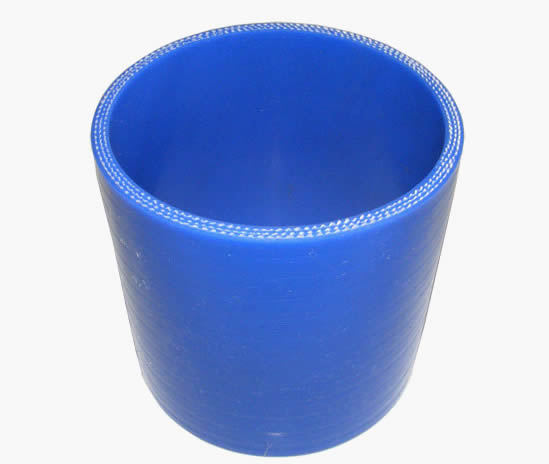 Straight Silicone Coupler Hose