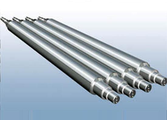 Straightening Rolls For Straighten Machine