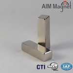 Strong Block Neodymium Magnet