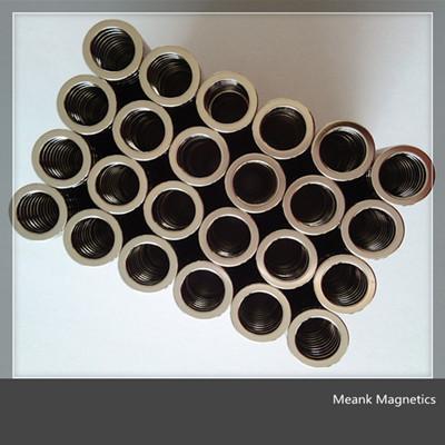 Strong Neodymium Ring Magnet