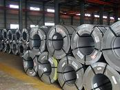 Structural Galvanized Steel Sheet In Coil