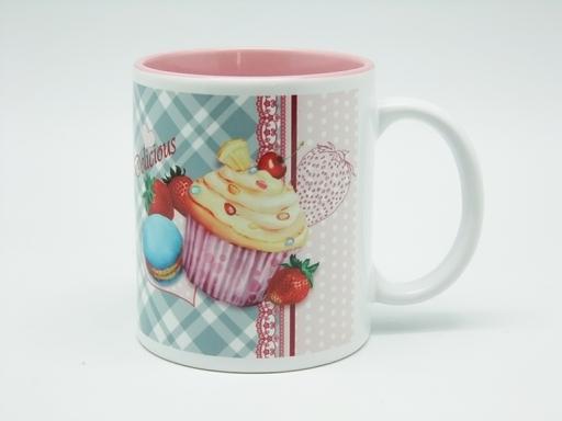 Sublimation Mug Photo Customelize Personlized