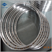 Substitution Of Ina Thin Type Bearings