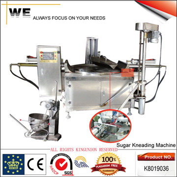 Sugar Kneading Machine