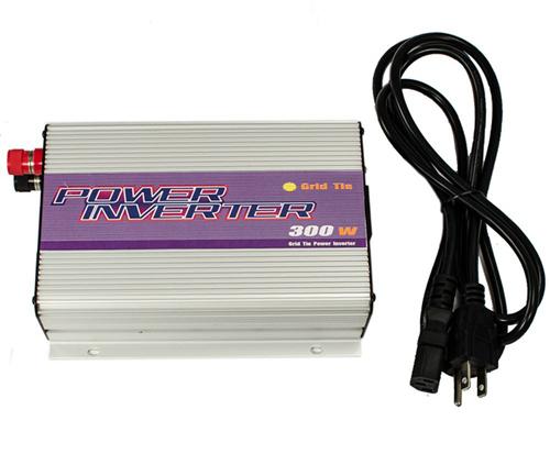 Sun Gold Power 300w Grid Tie Inverter For Solar Panel System Dc 10 8v 30v