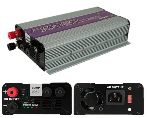 Sun Gold Power 300w Grid Tie Inverter For Wind System Dc Input 10 8v 30v