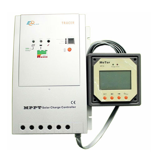 Sun Gold Power 30a Mppt Solar Charge Controller Regulator 12 24v Max Pv Inp