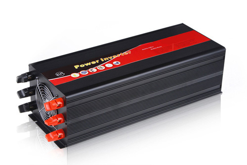 Sun Gold Power 4000w Dc To Ac Modified Sine Wave Inverter For Car