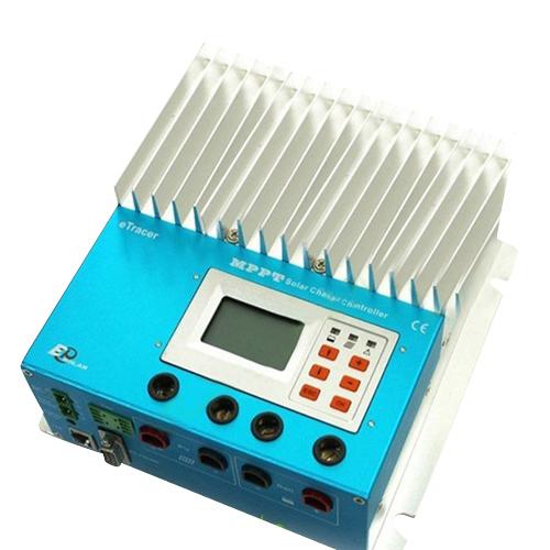 Sun Gold Power Mppt 60a Solar Controller 12v 24v 36v 48v Network Regulator