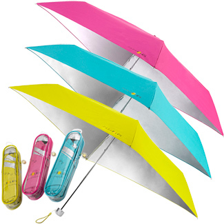 Sun Umbrella To Protect From Radioactive